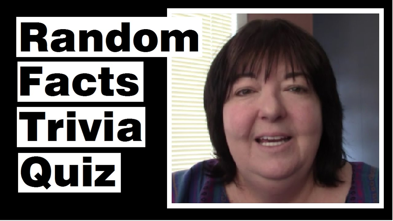 Random Facts Trivia Quiz