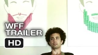 WFF (2012) - I Am Not A Hipster Trailer HD