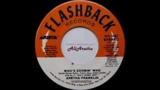 Aretha Franklin - Who