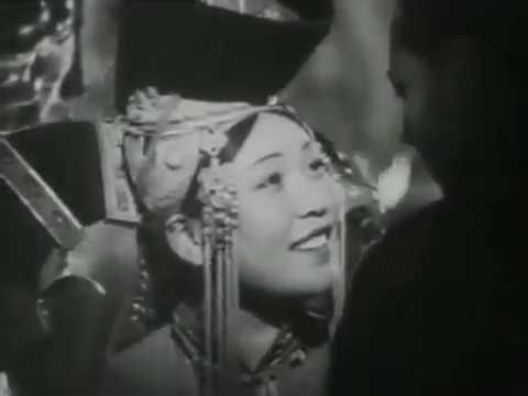 Его зовут Сухэ-Батор» Сүхбаатар советско-монгольский исторический художественный фильмSuhbaatar Kino