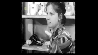 PRL 1971 ELDOM sklep AGD, czyli wszystko to czego nie było
