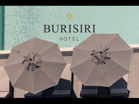 Burisiri Boutique Hotel - Presentation Video