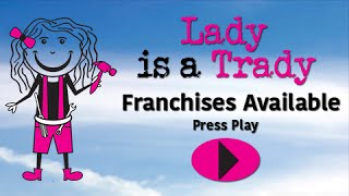 Lady Is A Trady Explainer Video