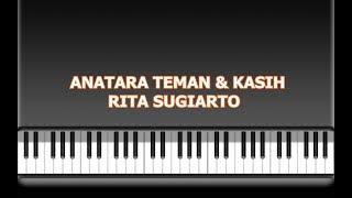 Antara Teman dan Kasih Rita Sugiarto