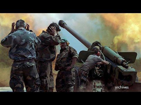 Vor 20 Jahren: Kroatien erobert Republik Serbische Krajina im Sturm