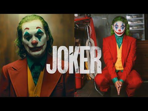 JOKER 2019 - Halloween | jasmeannnn