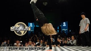 FLOW MO vs DRIFTERZ | FINAL | BATTLE EUROPA 2017