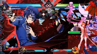 Discovered that Naoto can still do insta-kills and came up with a s...