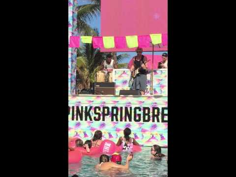 Cody Simpson- New Problems VS Pink Spring Break Party 31415