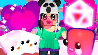 ESSES SÃO OS PETS MAIS FOFOS DO JOGO | Roblox (Bubble Gum Simulator)