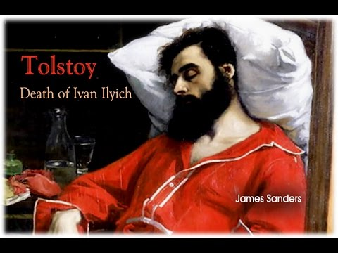 an analysis of death in leo tolstoys death of ivan ilych