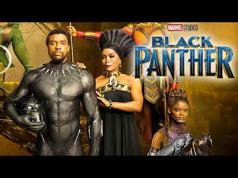 Nerdist's The Impact of Black Panther
