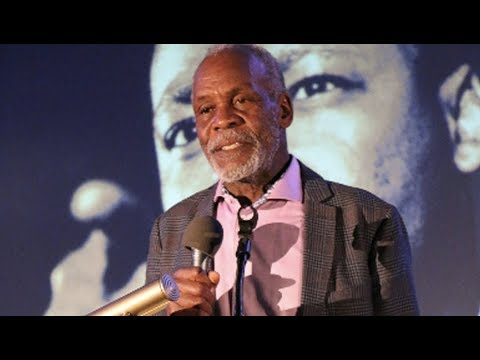Danny Glover: The Real News Is Yours. Engage It.
