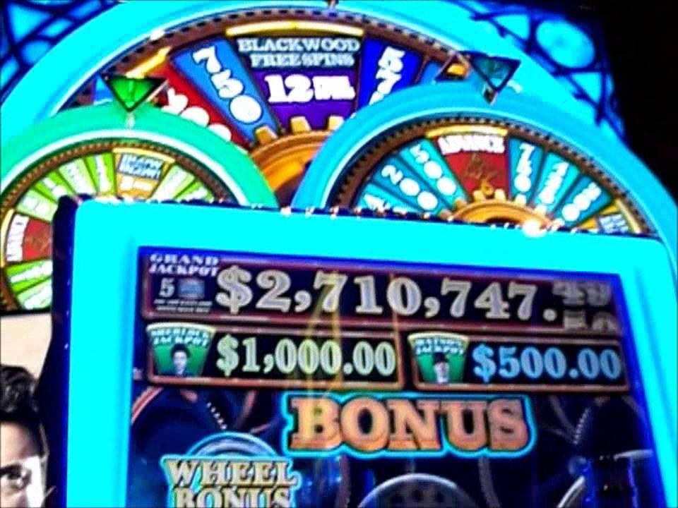 Slot Wins 2021 Vegas