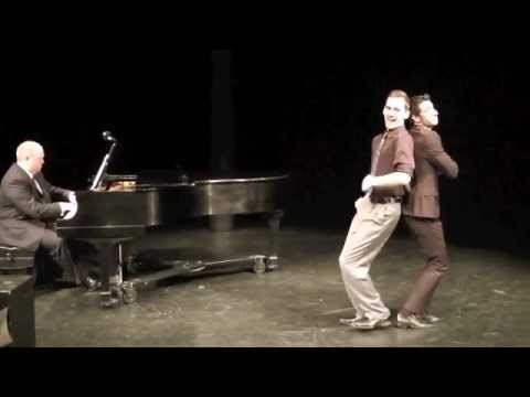 Play a Simple Melody - Sam Brooks and Shane O'Neill