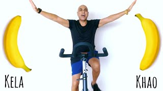 Kela Khao - cover of Bella Ciao ( a complete Covid19 protection song) ft. Baba Sehgal