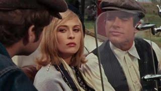 🎥 Бонни и Клайд (Bonnie and Clyde) 1967