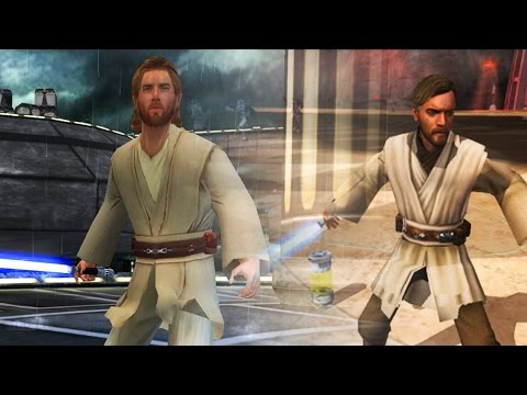How To Remaster Star Wars Battlefront 2 With Mods