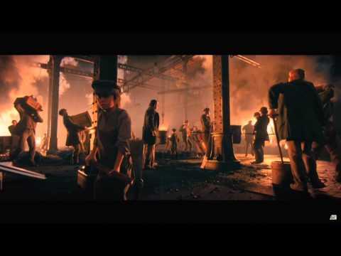 Assassin's Creed Syndicate - Trailer CGI E3 2015