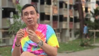 Turning Point: Poverty at Lengkok Bahru shocked him into action