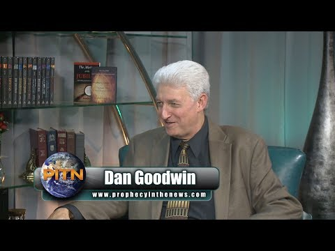 Dan Goodwin - Unlocking the Mysteries of the Bible