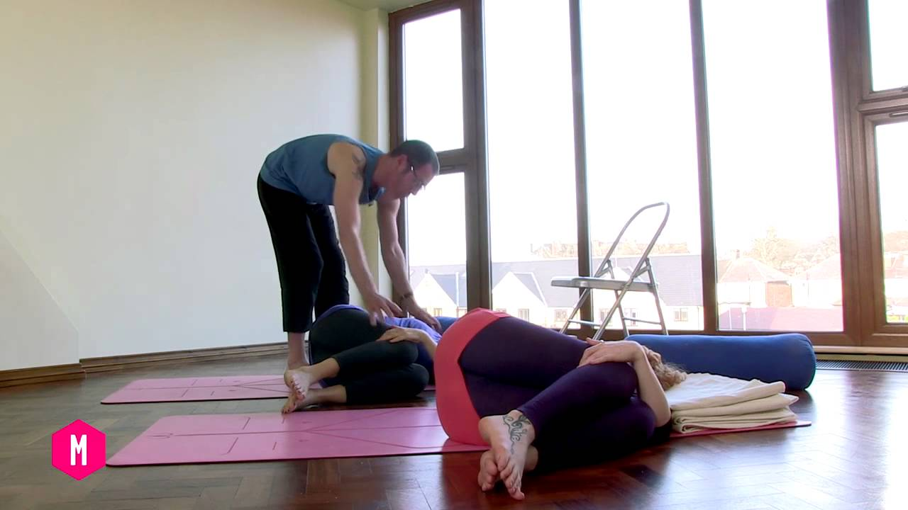 Yin Yoga For Freedom | Normal Blair | Online Yoga | Movement for ...