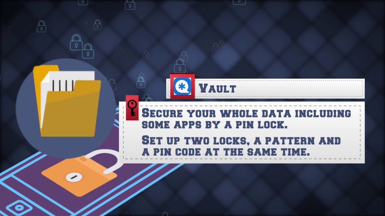 6 Best Secret Vault Apps To Hide Photos And Videos - Mobile