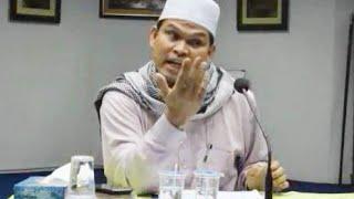 Kamu Ingat Allah Ada Kat Mekah Je takde Kat Malaysia - Ustaz Abdullah Khairi Baru 2015