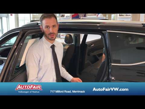 "AutoFair Volkswagen of Nashua - ""Volkswagen Atlas Review"" (07/2017)"