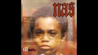 Nas Top 35 Songs