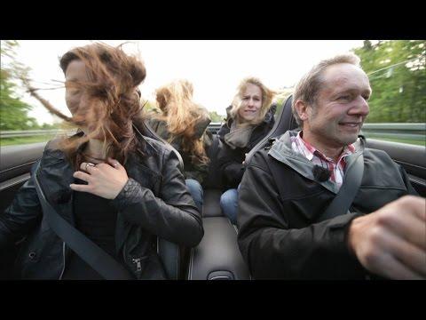 Bentley Continental GTC vs. Schelles Auswahl - GRIP - Folge 239 - RTL2