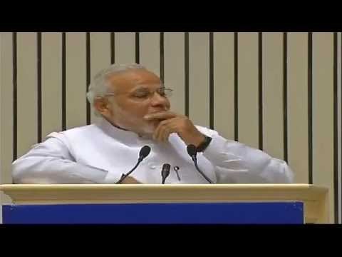 PM Modi's speech after releasing the book 'Virat Purush - Nanaji Deshmukh'