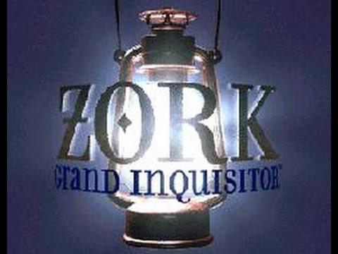 (Walkthrough) Zork Grand Inquisitor - Complete