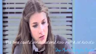 It's Like Screaming... But, No One Can Hear| House of Anubis| Nina