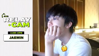 ⏱JAEMIN : 11AM-12PM|NCT 24hr RELAY CAM