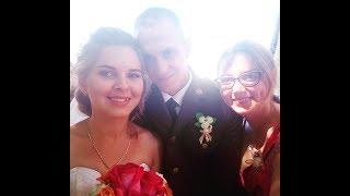 Свадьба Виталия и Евгении - 10 08 2018 (Сумы, Украина)