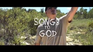 Kingdom Muzic Presents Triple Thr33 - Songs To God