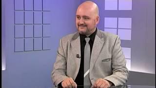 Интервью с Михаилом Буриком
