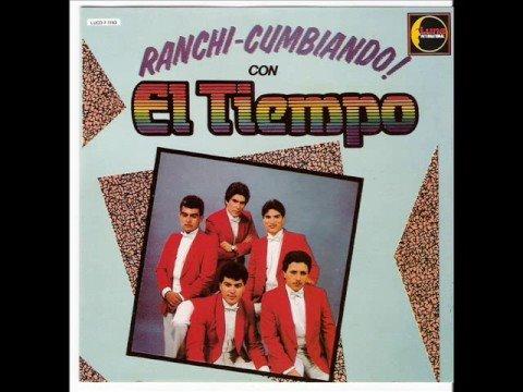 Grupo El Tiempo- La Parranda