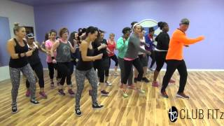 """""""BaDINGA!""""  (Choreo by Lauren Fitz)"""
