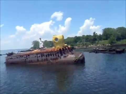 Quester Submarine  Dive  2016