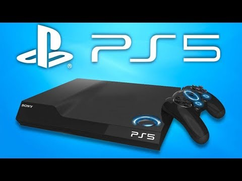 OFFICIAL PLAYSTATION 5 DETAILS REVEALED! (PS5 News)