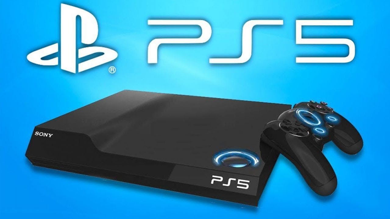 Official Playstation 5 Details Revealed Ps5 News Youtube