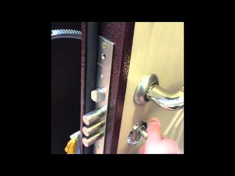 Производство металлических дверей, ворот, перегородок