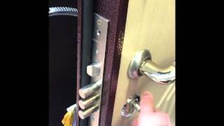 Производство металлических дверей, ворот, перегородок(Если вы выбираете входную металлическую дверь в квартиру, то можно найти сотни объявлений по продаже двере..., 2015-05-29T16:09:06.000Z)