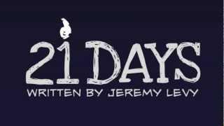 21 days promo