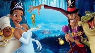 Top 10 Dark Origins of Disney Fairy Tales