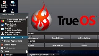 TrueOS: Linux or Windows Alternative