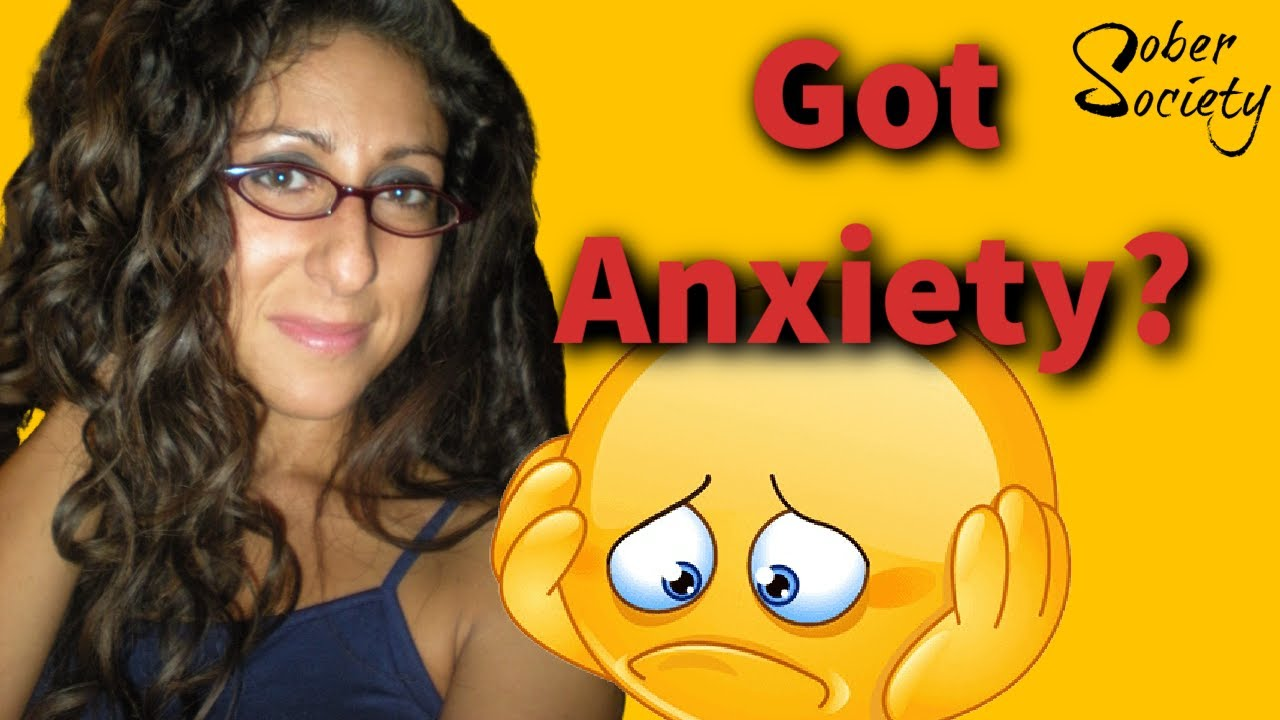 Best Tool For Ditching Anxiety