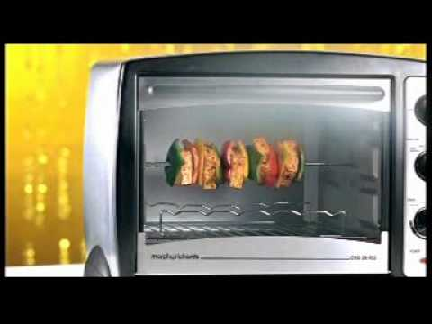 morphy richards tv ad commercial youtube rh youtube com morphy richards otg 36 rcss user manual morphy richards otg 18 rss user manual